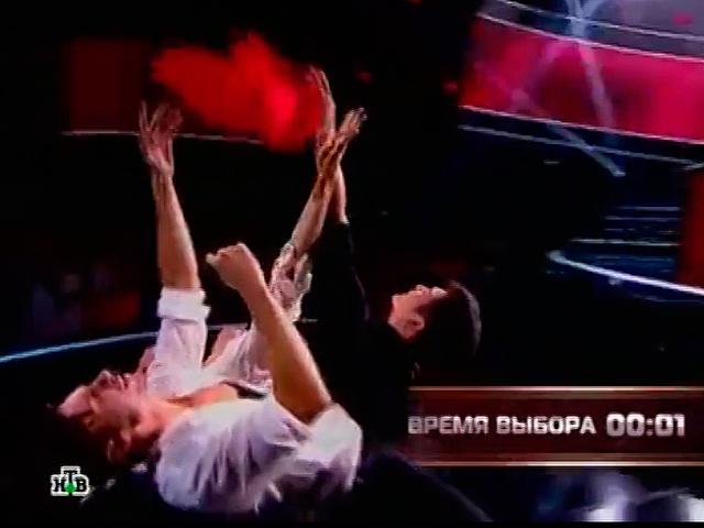 Белорусский участник проекта «Хочу к Меладзе» Дмитрий Карякин попал в команду самой сексапильной экс-ВИА Гры