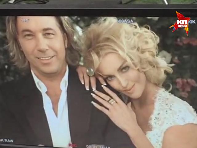 Анастасия Волочкова оказалась в постели с Александром Мостовым