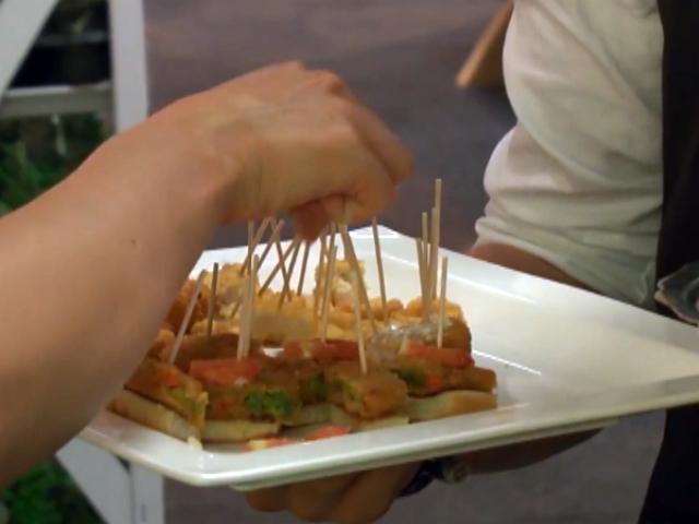 Гурманы не смогли отличить еду из Mcdonald's от натуральной органической пищи