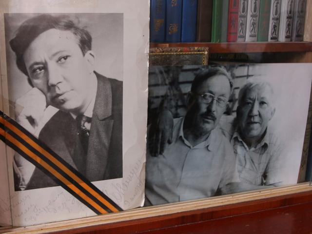 Элеонора Шуткина, вдова фронтового друга Юрия Никулина