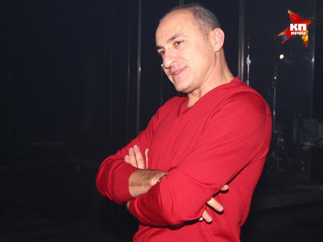 Михаил Турецкий: «Мы выступали в Грозном и в Беслане. Можем выступить и в Украине»