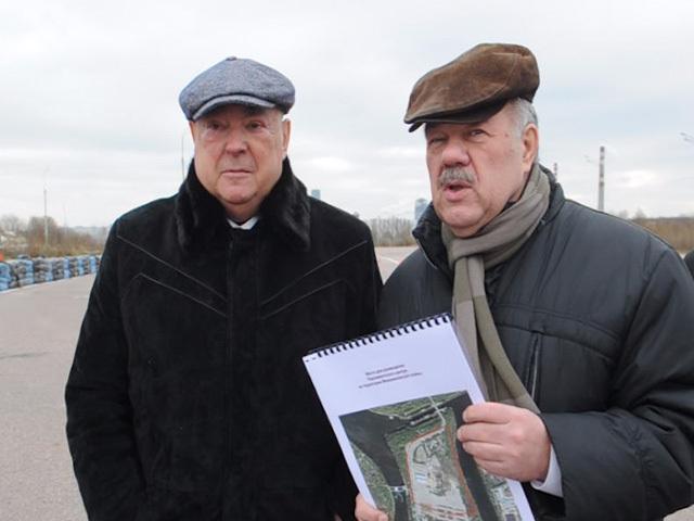 Советник мэра Москвы Владимир Ресин впервые рассказал о новой грандиозной стройке столицы