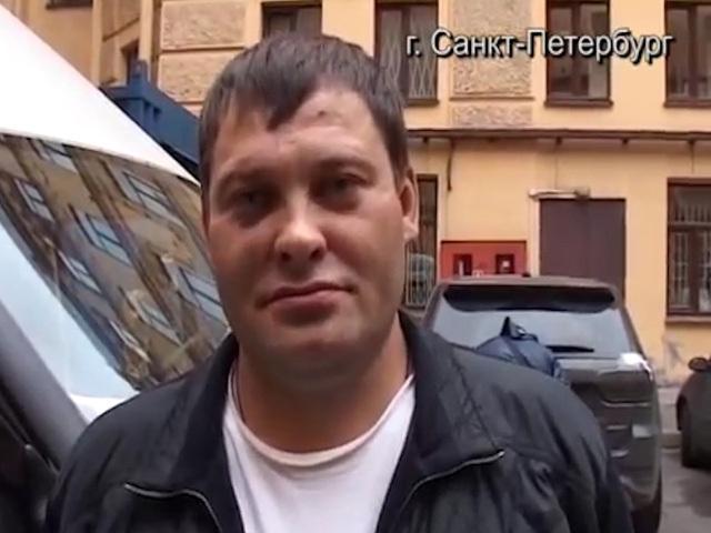 В «Шереметьево» авторитета «Леху Иркутского» не пустили на курорт