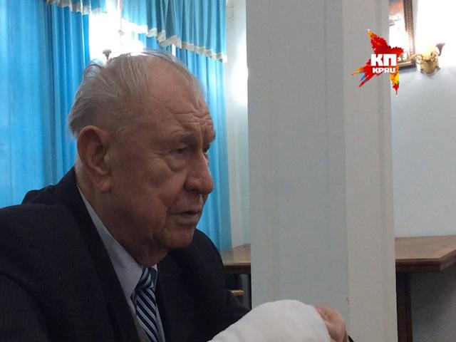Последнему из ныне живущих Маршалу СССР Дмитрию Язову исполняется 90 лет