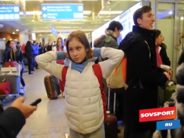Юлия Липницкая: Я извинилась перед всеми и за все
