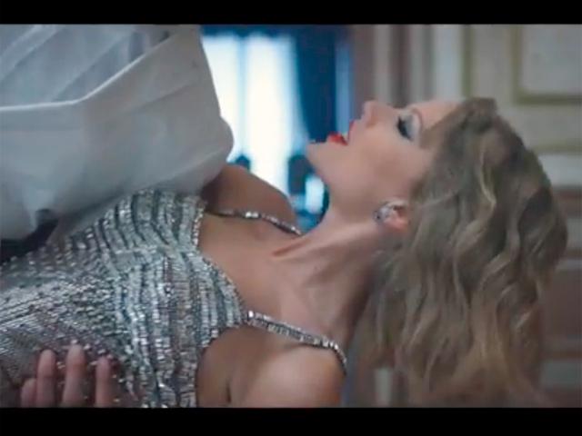 Новый клип американской певицы Тейлор Свифт собрал за два дня более 16 миллионов просмотров