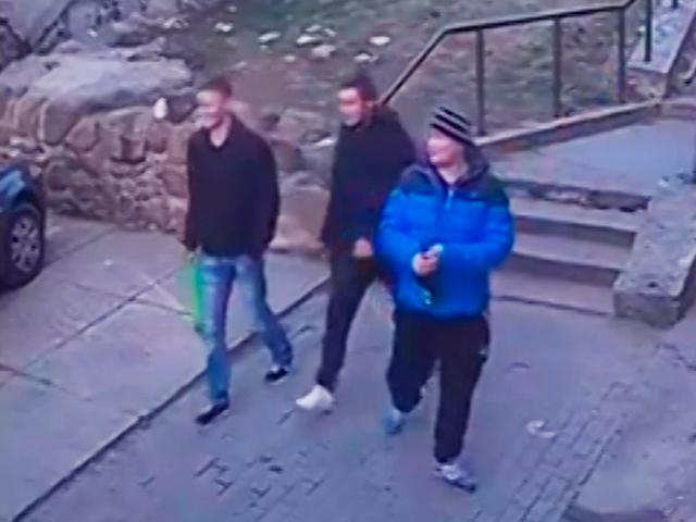В Минске ищут парней, избивших в магазине 44-летнего мужчину