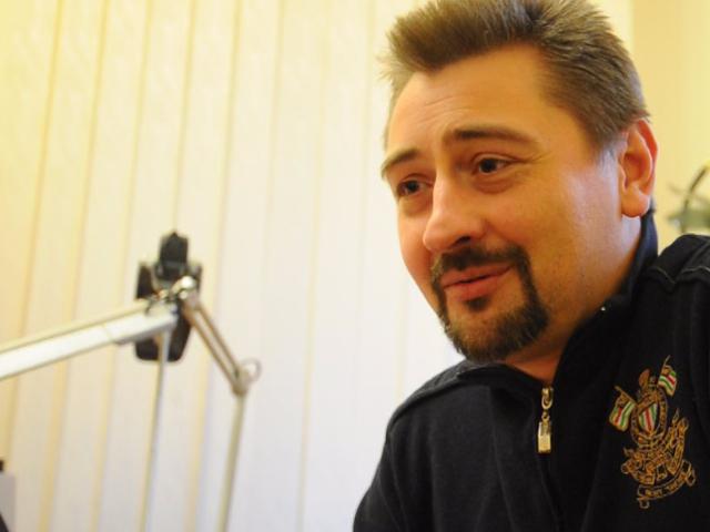 Главврач военного госпиталя в Донецке: бомбят в основном, гражданское население