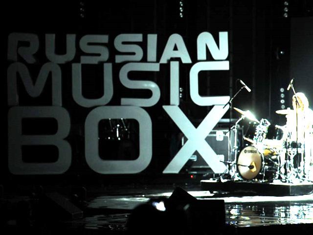 """В Москве прошла вторая """"Реальная премия MUSICBOX 2014"""""""
