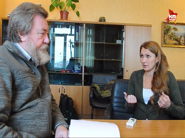Дарья Морозова: Все жертвы украинской агрессии должны получить компенсации