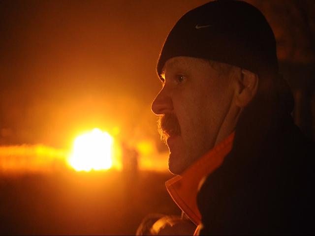 Украинские силовики обстреляли из установок «Град» частный сектор Донецка