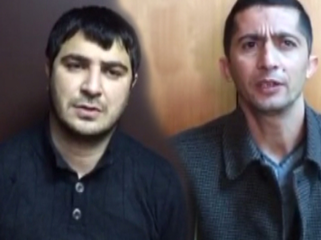В Подмосковье поймали банду, грабившую офисы и дома
