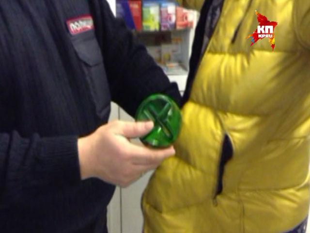 В Москве поймали банду мошенников скиммеров