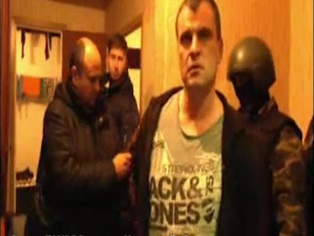 Задержаны уроженцы Грузии, подозреваемые в совершении серии краж