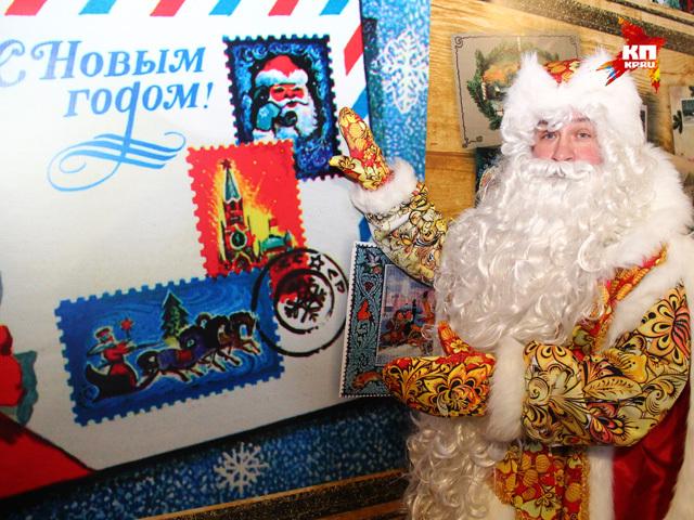 В Нижегородском кремле откроется резиденция Деда Мороза