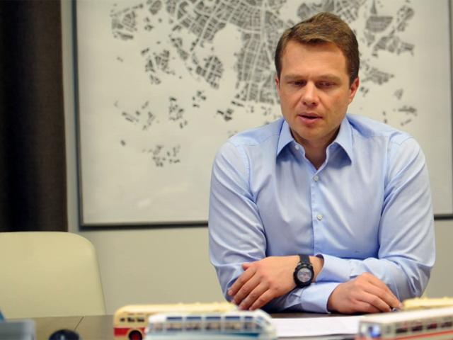 Заместитель мэра Москвы Максим Ликсутов: «Новые участки платной парковки мы определяем вместе с москвичами»