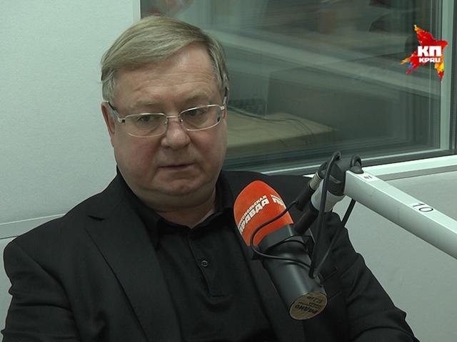 Сергей Степашин: РФС близок к банкроству!