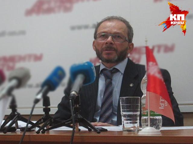Михаил Теодорович: Цена на бензин должна быть экономически обоснована