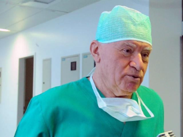 Лео Бокерия: Мы готовы пересаживать сердце детям