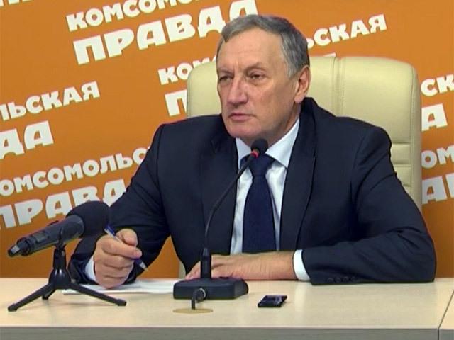 В 2015 году Администрация Дзержинска продолжит работу по развитию города