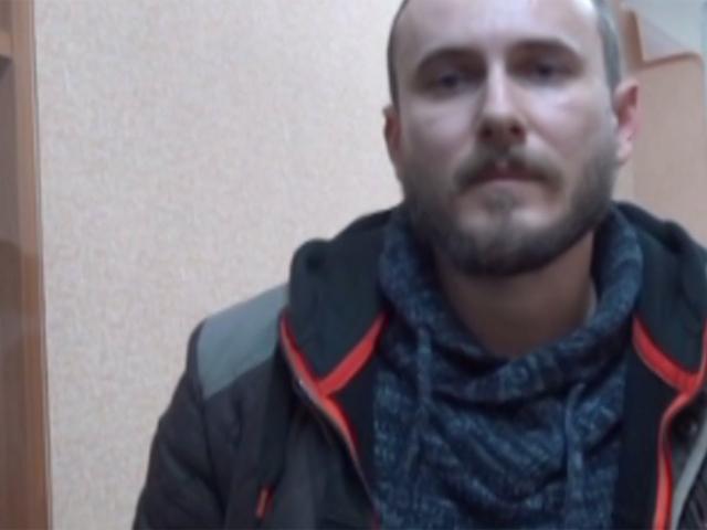 В Москве задержан подозреваемый в телефонном мошенничестве