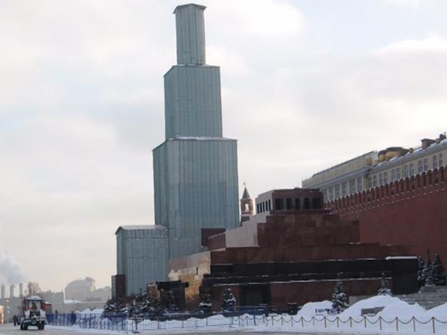 «Комсомолка» выяснила, каким в эту новогоднюю ночь будет кремлевский перезвон