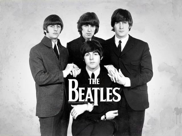"""16 января весь мир отмечает день """"The Beatles"""""""