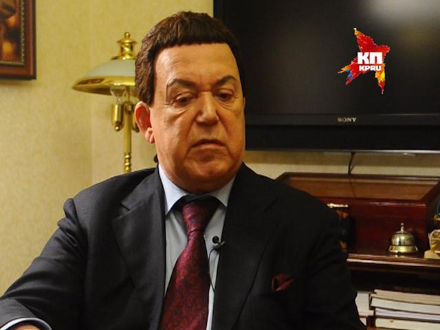Иосиф Кобзон рассказал о своей последней встрече с Еленой Образцовой