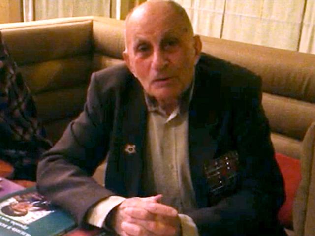 Один из освободителей Освенцима Леонтий БРАНДТ ответил главе польского МИДа