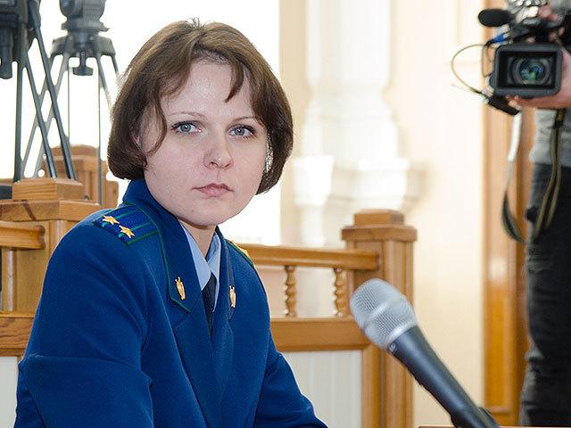 Старший прокурор отдела обвинителей Самарского областного суда о строгости наказания Назарову и его подельникам
