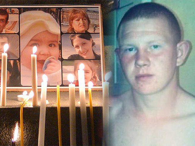 Что толкнуло российского солдата зверски убить шесть человек в Гюмри?