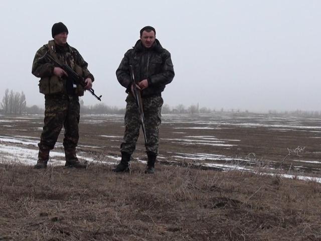 Ополченцы под Мариуполем: «Грады» с поворотом не летают»