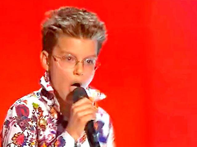 """12-летний самарец Даниил Фурман будет участвовать в телеконкурсе """"Голос. Дети"""""""