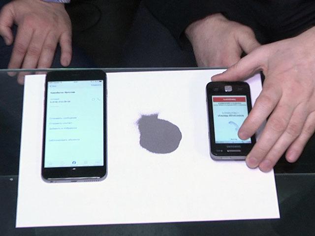 Шевелятся ли мозги под действием радиомагнитных волн смартфона?