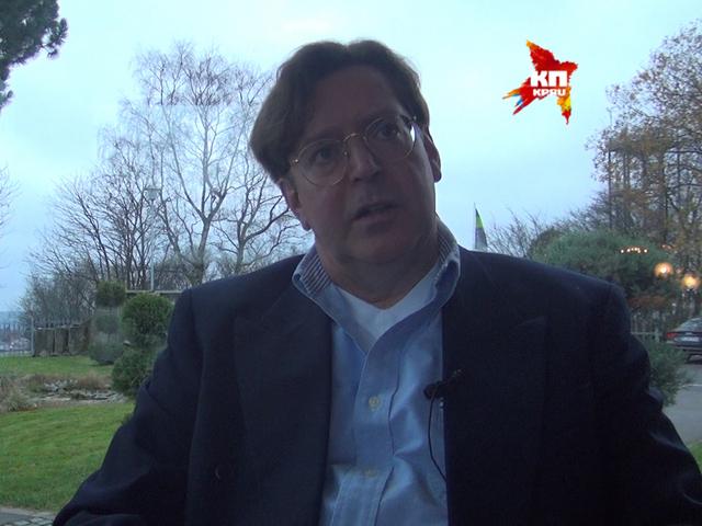 Известный немецкий журналист написал книгу, о том как врут европейские журналисты