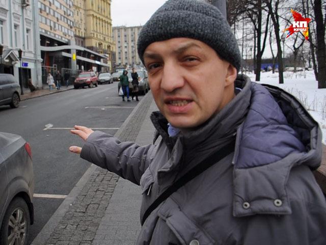 Корреспонденты «Комсомолки» протестировали новое приложение Яндекс.Парковки