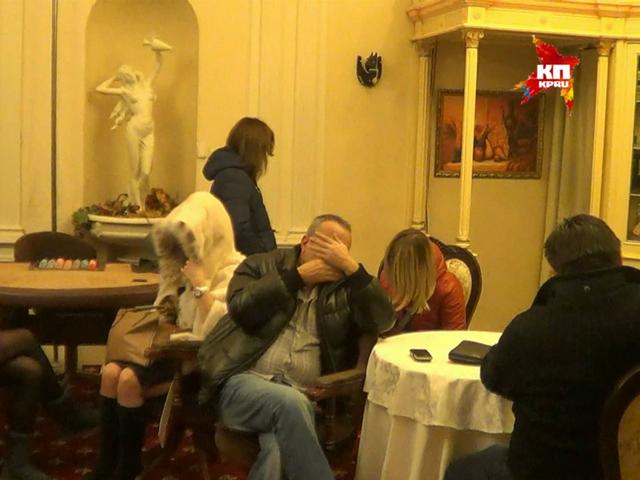 В Москве «накрыли» элитное казино с доходом более 50 млн рублей