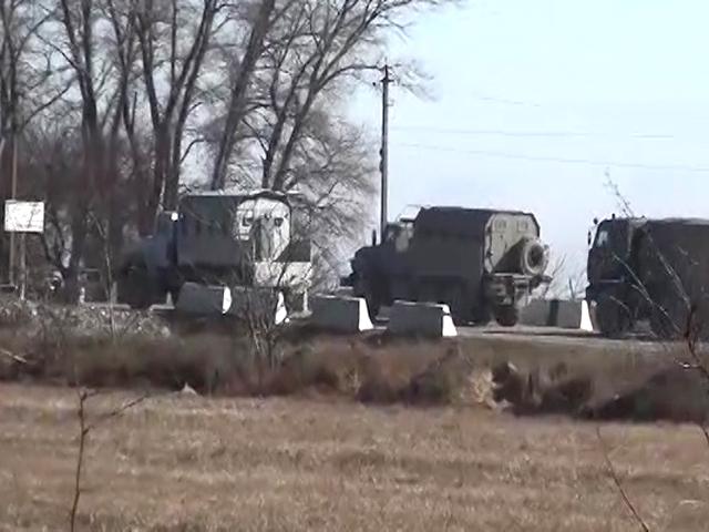 В Дагестане объявлена антитеррористическая операция