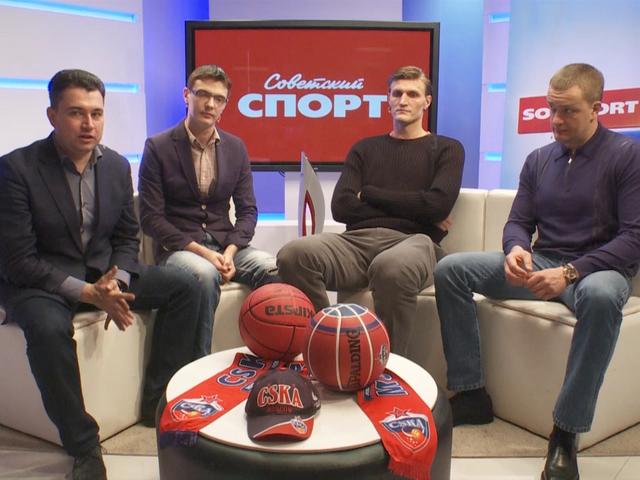 Андрей Кириленко подписал контракт с ЦСКА