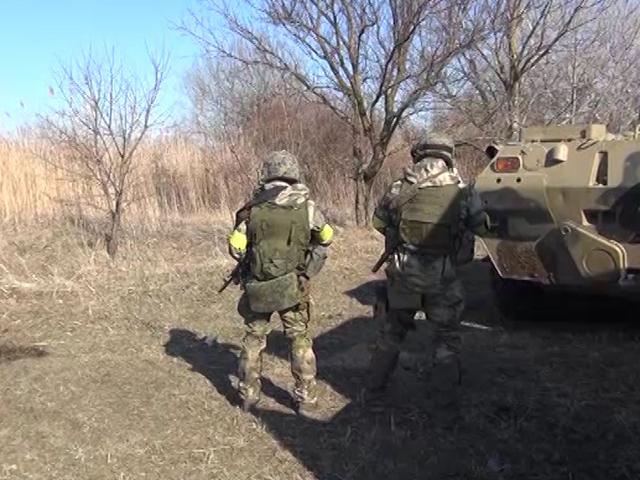 В Дагестане ликвидированы шестеро вооруженных бандитов