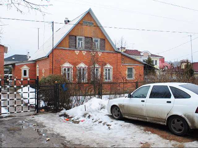 Корреспондент «КП» побывал дома у предполагаемых убийц Немцова