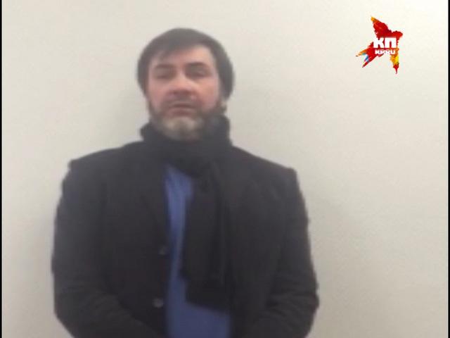 Вора в законе задержали во время облавы в московском ресторане