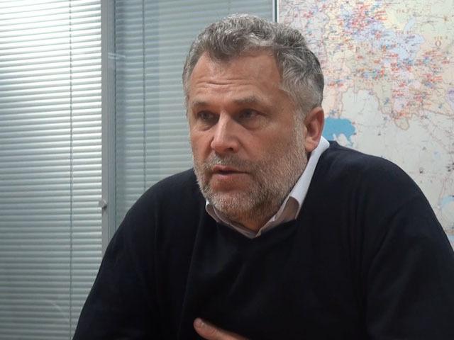 Алексей ЧАЛЫЙ: Пусть санкции США будут хоть вечными, Крым мы все равно никогда не отдадим!