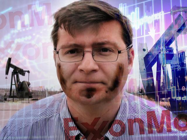 """Докфильм Валерия Рукобратского """"Сланцевая революция: США захватили мировой рынок нефти"""""""