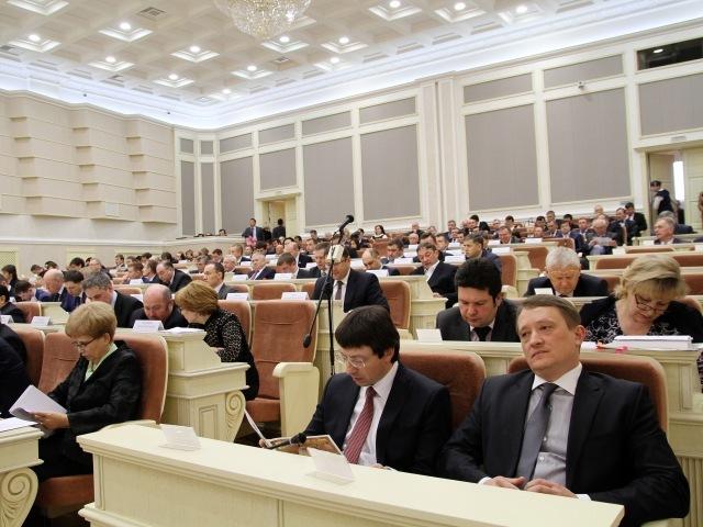 Госсовет Удмуртии отменил «двуглавую» систему управления городами