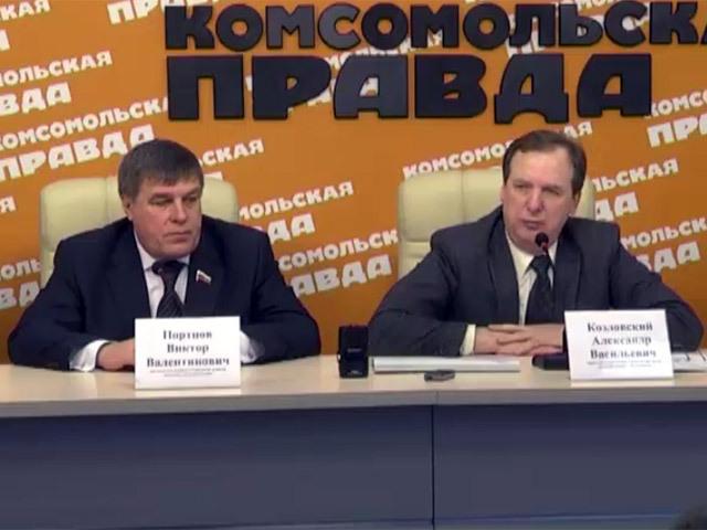 Программа развития Дзержинска