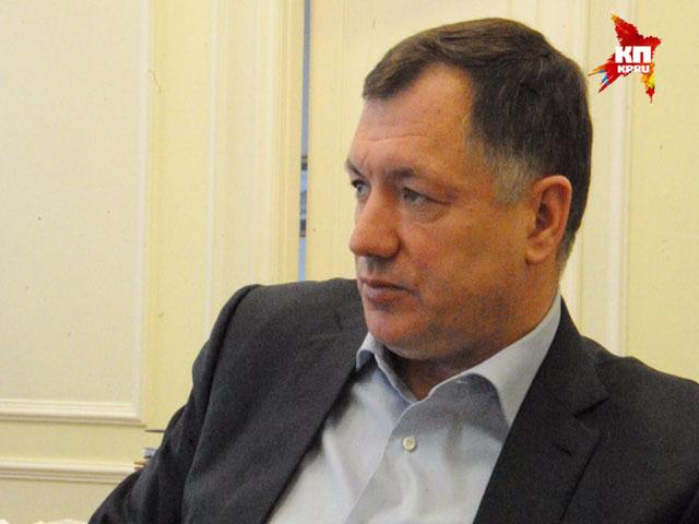 """Заместитель мэра Москвы Марат Хуснуллин: """"Мы будем делать все, чтобы объемы жилищного строительства увеличивались"""""""