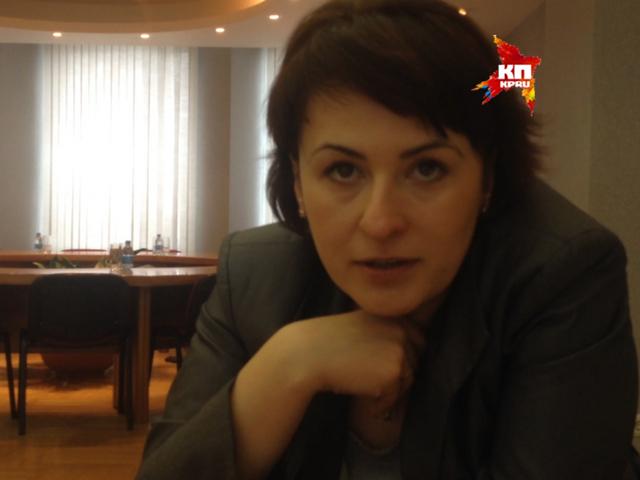 Самая оппозиционная мэр страны Галина Ширшина о своей борьбе с губернатором