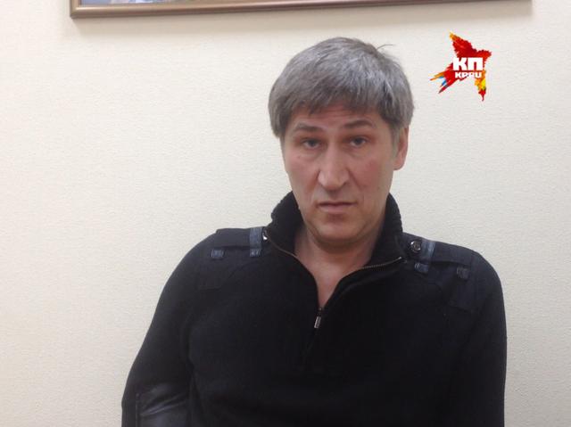 """Василий Попов, лидер партии """"Яблоко"""" от Карелии, сделавший Ширшину мэром"""
