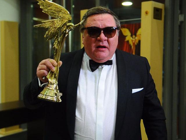 В Москве прошла церемония награждения лауреатов премии «Ника»